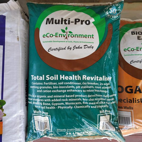 Multi Pro Fertiliser